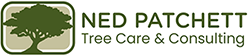 Ned Patchett Tree Care & Consulting Logo